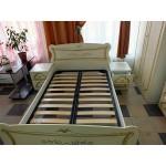Спальня белый жемчуг