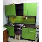 Кухня стандарт 2 метра